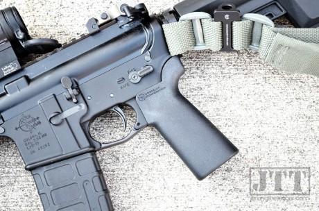 UCWRG Rifle Grip