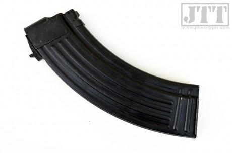 AK47 Mag Chinese Flat