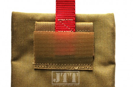 TAREINCO RETI-Pouch for Velcro Lined Bag