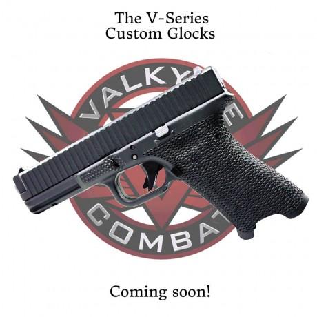Valkyrie Combat V-Series Glock