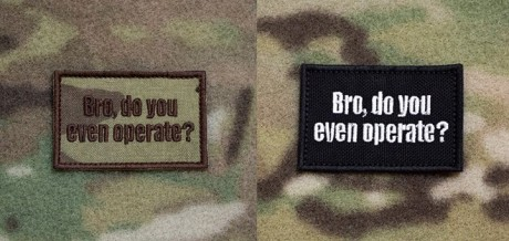 GWA Bro Operate Patch
