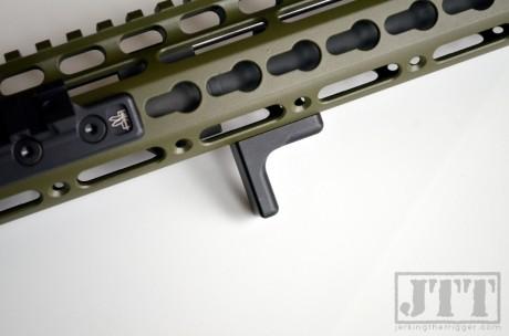 IWC KeyMod Weapon Control M-N-S Side