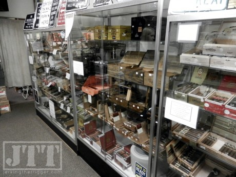Mens Toy Shop Cigars