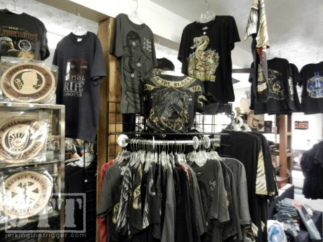 Mens Toy Shop T-Shirts