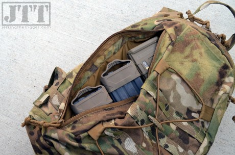 MSM Adapt Pack Ambi Access with Mags