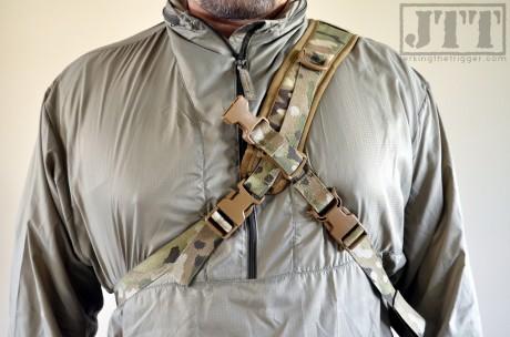 MSM Adapt Pack Worn 1 Strap