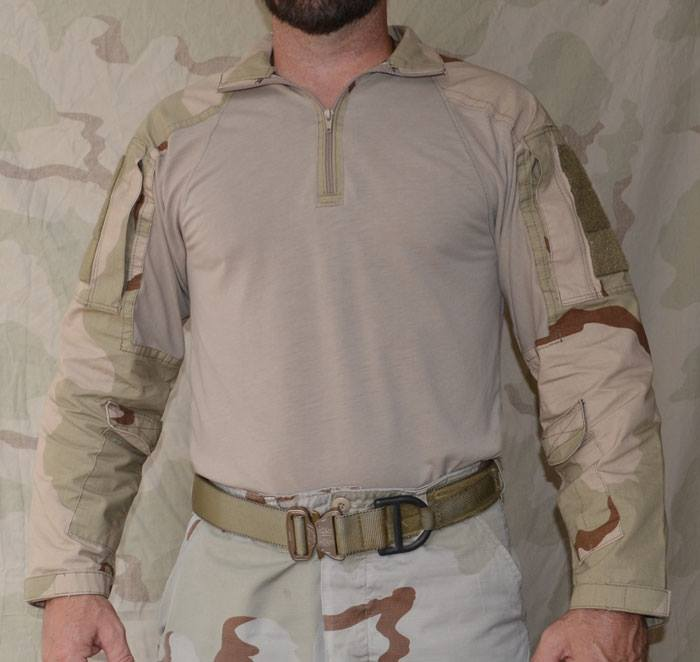 Specopshop Combat Shirt Jerking The Trigger