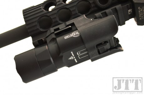 Unity Tactical EXO 2