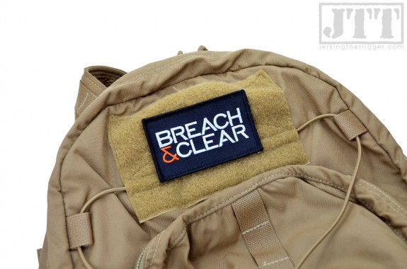Breach & Clear Patch