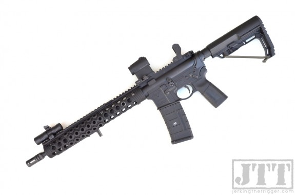 ROSCH Works SL1 Whole Carbine