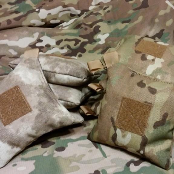TAREINCO Cornhole Poly-Bags