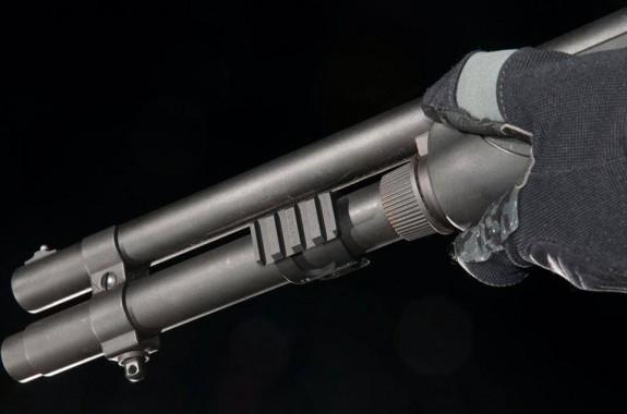 RS Regulate BM-12G Light Mount