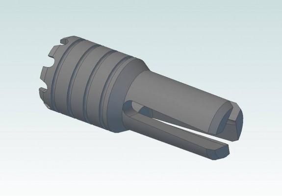 Manticore Arms Eclipse 24mm