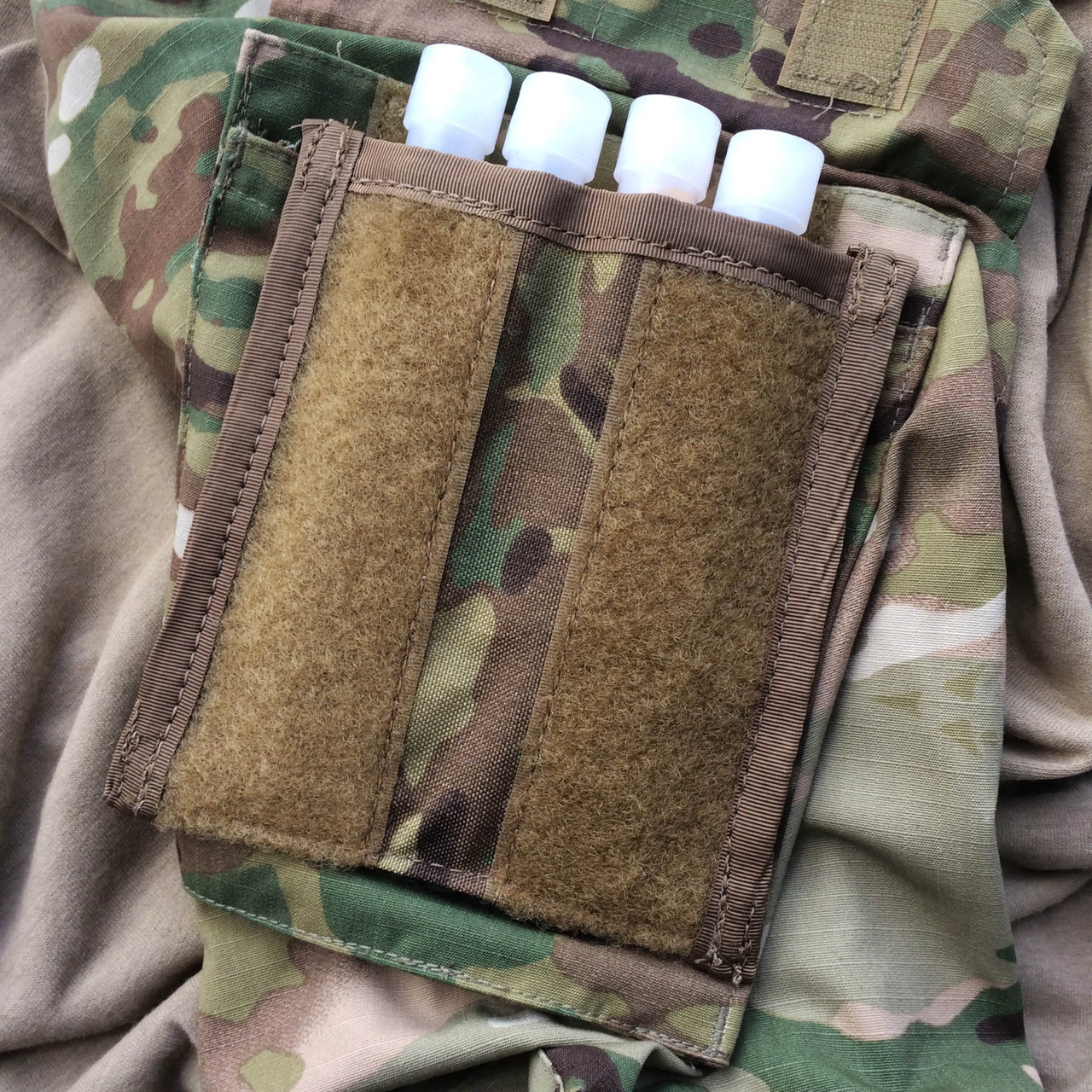Re Factor Tactical Chemlight Pocket Jerking The Trigger