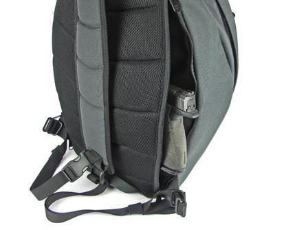Sneaky Bags NAUTILUS CCW pocket