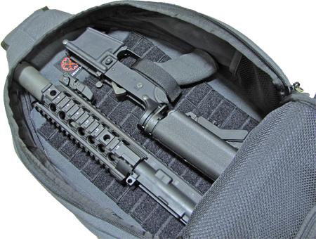 Sneaky Bags NAUTILUS SBR