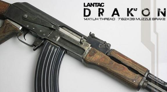 lantac drakon
