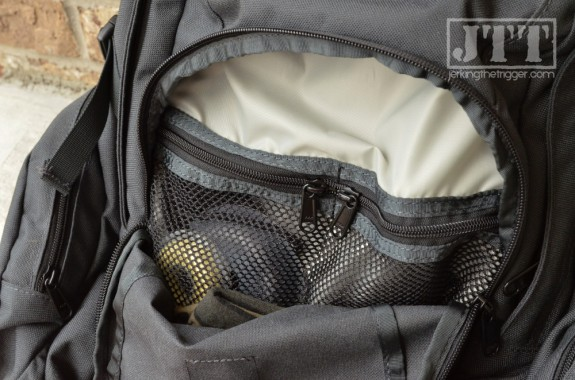 SERT Penumbra Front Pocket