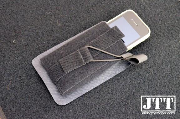 MSM Wrap Smart Phone