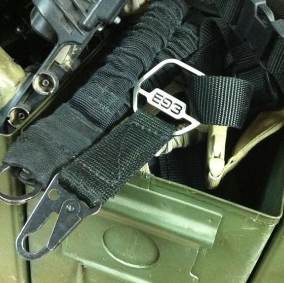 e93 sling