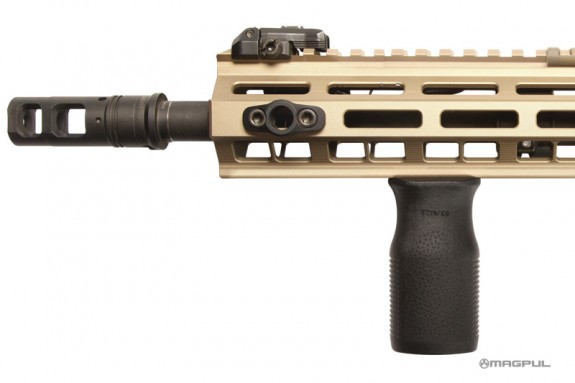 Magpul Releases New M Lok Accessories Jerking The Trigger