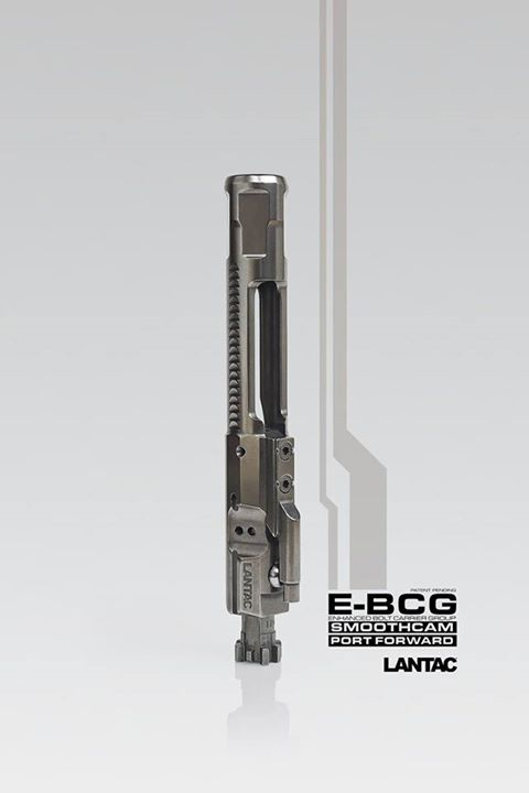 LANTAC E-BCG