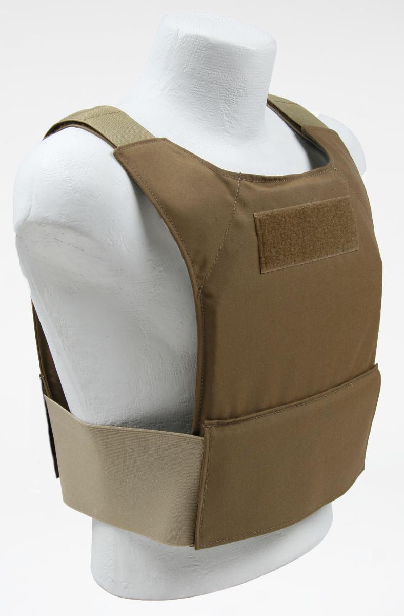 BCS SPT Special Pistol Threat Low Profile Plate Carrier