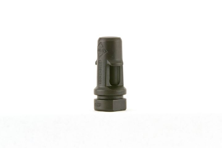 New Products From Alg Defense Sidewinder Muzzle Brake And