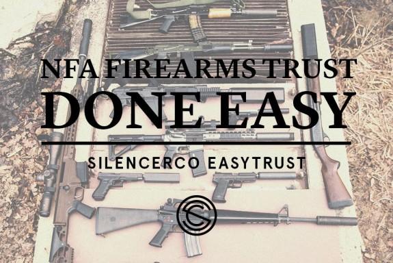 silencerco easytrust