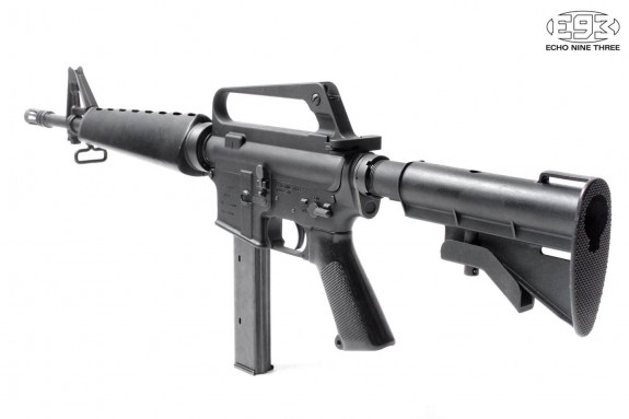 E93 Viet-Nine