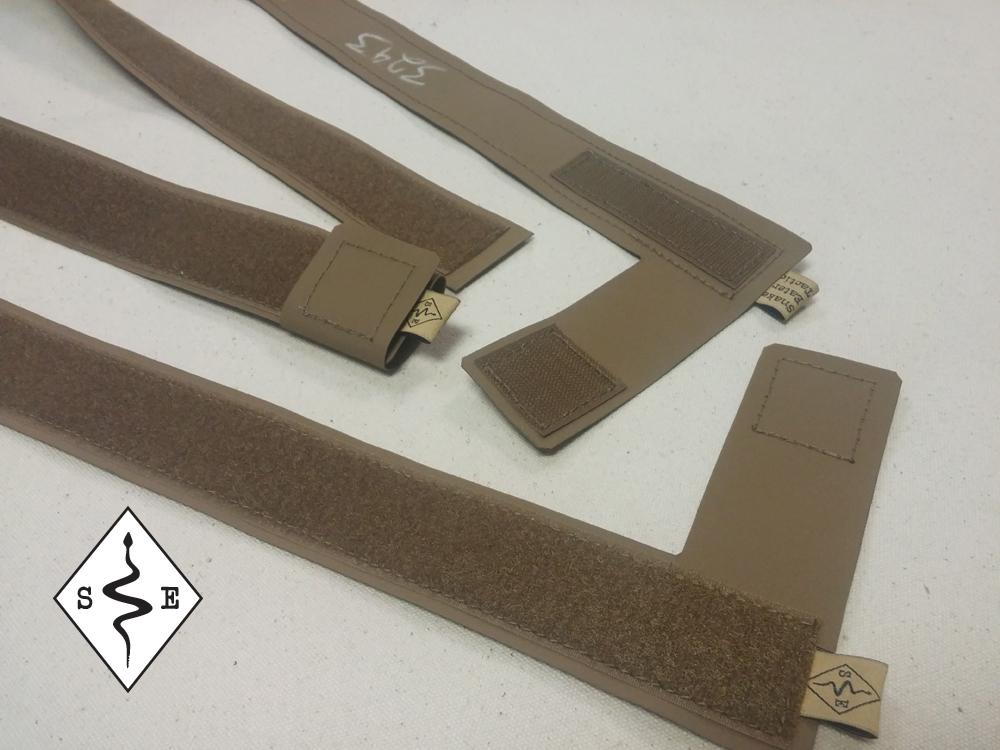 Hypalon Liner Belt from Snake Eater Tactical | Jerking the
