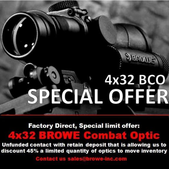 browe inc bco deal
