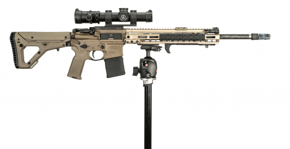 MAG624-MLOK Tripod Adapter Rifle-1