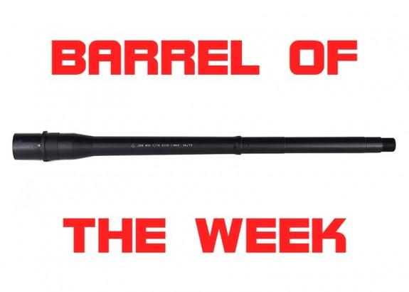 barrel-of-the-week-072715