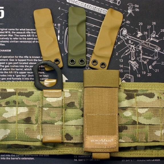 vigitac cutter carrier
