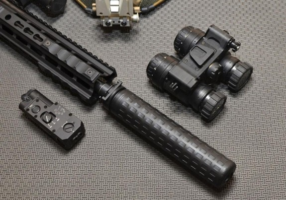 Griffin Armament 30SD