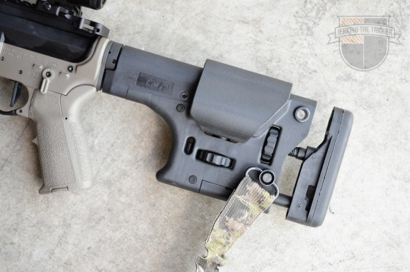 LMT Defense DMR556