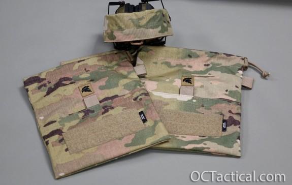 Scorpion at OC Tactical