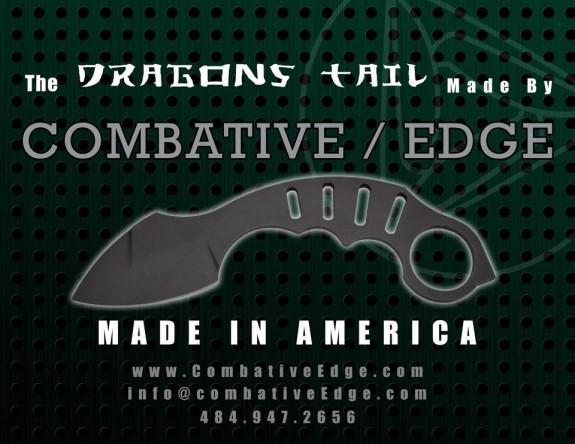 combative edge dragon tail