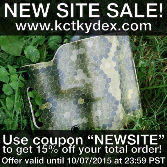 kct new site sale