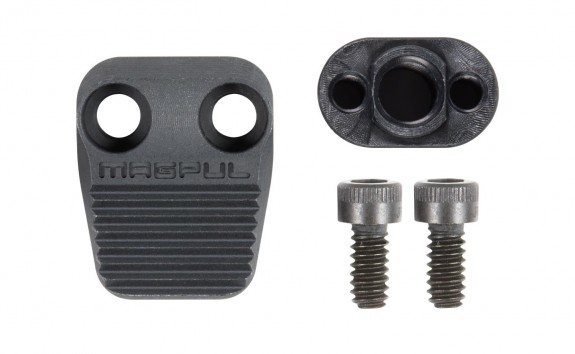 magpul enhanced mag release components