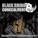 Black Rhino Concealment