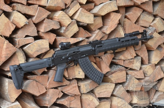 Review: DDI Stamped AK47, Zhukov Edition | Jerking the Trigger