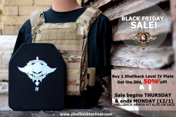 shelback black friday