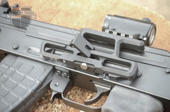 RS Regulate AK302 AKML 2