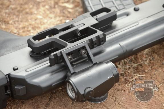 RS Regulate AK302 AKML 3