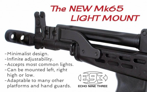 E93 MK65 Info