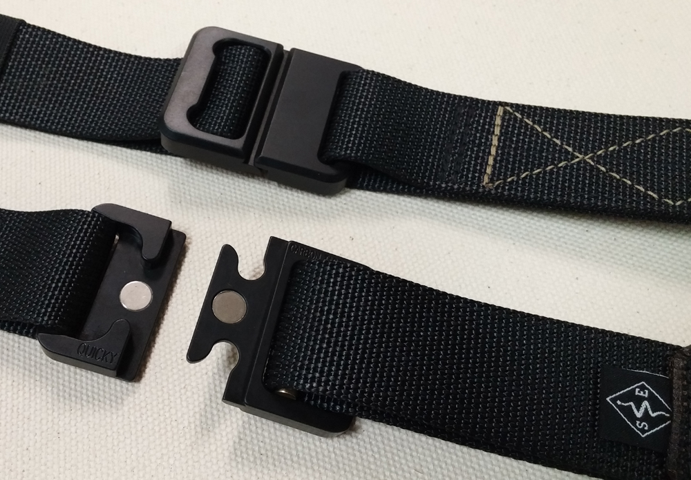 Quicky - Ultimate Magnetic Tactical EDC Belt yxcyna4EW