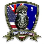 allied war machine logo