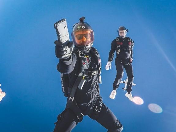 magpul pmag skydive